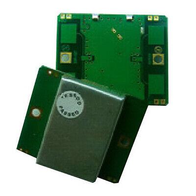 Microwave Sensor Module Doppler Wireless X-band Radar Motion Detector Components