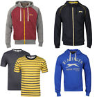 Slazenger 2 Pack Tees Hoodies And Kagoules
