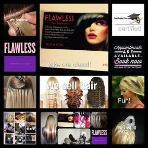 Sale! Extensions - removal- re tapping  Kawartha Lakes Peterborough Area image 4