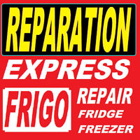REPARATION Refrigerateur 514 9963181 Appliance Repair E X P RESS