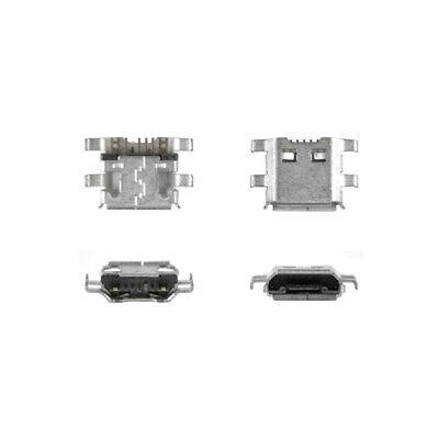 New Sony OEM Micro USB Charge Port Dock for XPERIA PLAY R800a R800i R800x Z1i segunda mano  Embacar hacia Mexico