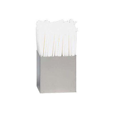 Side Drinking Straw Dispenser (For CTLD Models) - Concession Restaurant Supplies