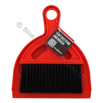 Dustpan & Brush Dust Pan and Brush Duster Sweeper Brush Sweeping Tent Kitchen