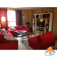 BASEMENT APARTMENT- AVAILABLE IN OAKVILLE STUDENT TOWNHOUSE