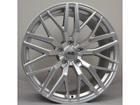"""20"""" AMS X30 Wheels & Tyre offer for BMW 3, 4 and 5 Series"""