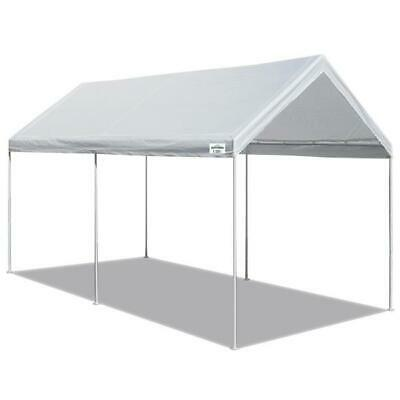 Domain Carport Garage Caravan Canopy Sports 10 X 20, 6-leg,