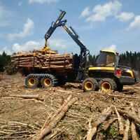 Porter/forwarder operator