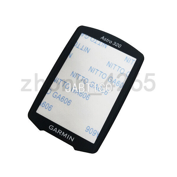 Glass Panel For GARMIN Astro 320 Protection Panel Glass Screen Replacement Parts