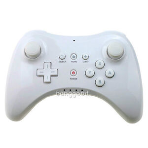 Wireless-Pro-Controller-Gamepad-Joypad-Joystick-Remote-for-Nintendo-Wii-U-New