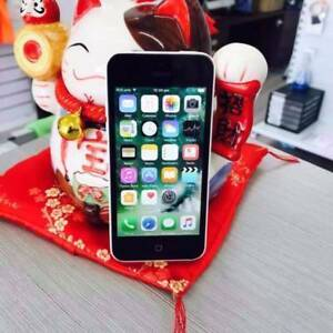 PRE OWNED IPHONE 5C 32GB WHITE AU MODEL UNLOCKED WARRANTY INVOICE Highland Park Gold Coast City Preview