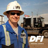 DFI is Hiring!