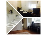 cleaner and housekeeper needed