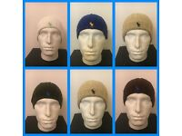 Ralph Lauren Winter Beanie Hats Wholesale (OZEY)