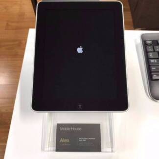 Like New Condition iPad 1/2, 16G Wifi, Cheapest iPads!!