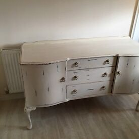 Antique Sideboard - DISCOUNTED FOR QUICK SALE