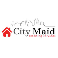 Get it done, with CITY MAID!