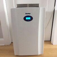 Climatiseur portable Danby
