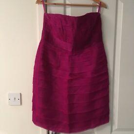 Monsoon size 14 dress