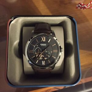Fossil Townsmen Automatic Watch
