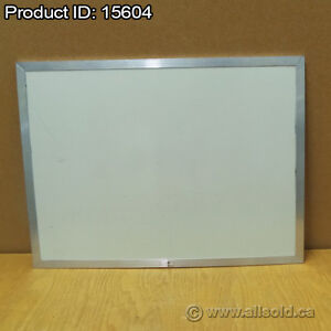 Magnetic Whiteboards, Various Types / Sizes, $20 - $350