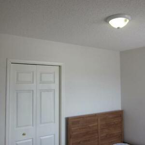 A room in blissful Bridlewood in a quiet, peaceful home Prince George British Columbia image 1