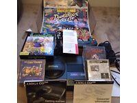 Amiga CD 32 Games Console
