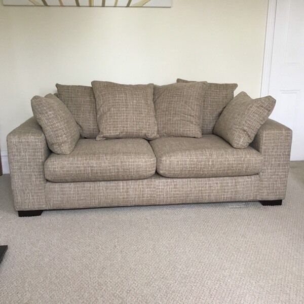 Next Sonoma Ii Medium Sofa In Ripley Derbyshire Gumtree