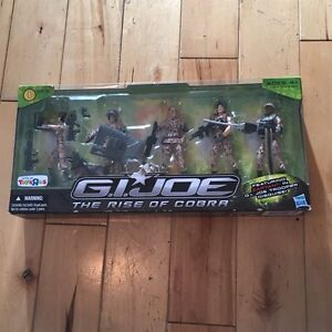 G.I. Joe - Rise of Cobra - Toys R Us Exclusive
