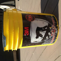 Roofing Fall Protection Kit (1 month old)