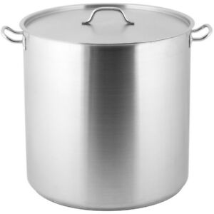 Wanted 16 gallon, 60 quart +,or larger!!  stainless pot