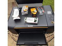 Kodak printer ESP C110