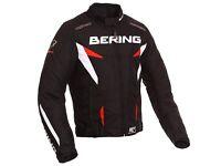 New Bering Fizio Motorcycle Jacket
