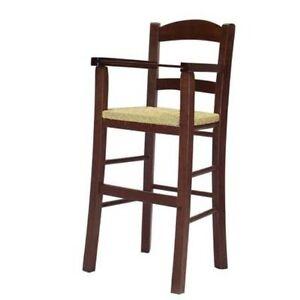 Sediolone in legno sedia bimbo sediolina sgabello in - Sedia bagnetto bimbo ...