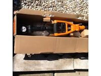 QUALITY ELECTRIC STRIMMER NEW and UNUSED