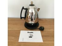 Dualit tea/ coffee percolator