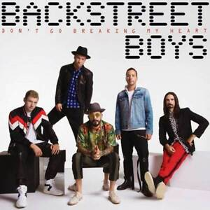 BACKSTREET BOYS JULY 17 FIRST ROW TICKETS BEST PRICE!!!