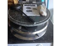 Andrew James raclette