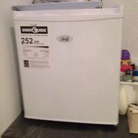 Mini réfrigérateur à vendre