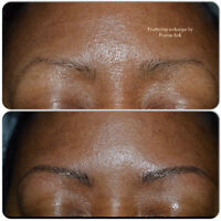 ONE Week Promotion__Special Price ___3D Permanent Makeup Eyebrow