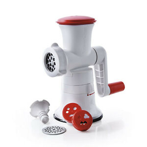 Brand new Tupperware Fusion master mincer
