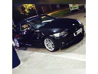 BMW 330i M SPORT HIGHLINE LOW MILEAGE PX SWAP