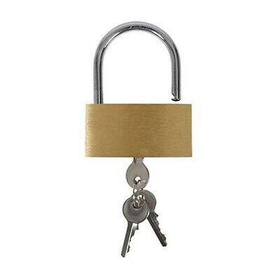 Candados De Latón u-Lock Cerradura de Seguridad Candado