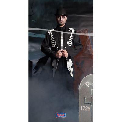- Skelett Erwachsene Kostüme