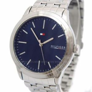 New TOMMY HILFIGER Watch / Nouvelle montre TOMMY HILFIGER