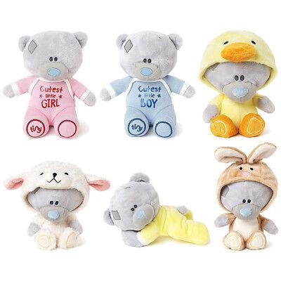 "Me to You 4"" 7"" Chick Bunny Lamb Little Girl Boy Baby Tiny Tatty Teddy Bear"