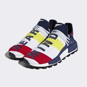 Adidas Pharrell Williams NMD Hu BBC (Size 10)