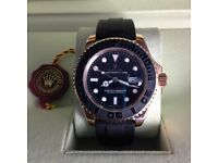 Rolex Watch For Men's