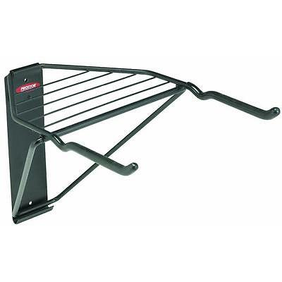 Racor Storage Rack Psb-2L Double Folding Black