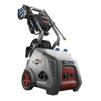 NEW Briggs & Stratton POWERflow 1800 PSI Pressure Washer