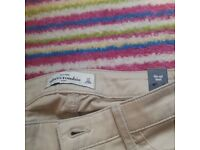 Brand new Age 12 Abercrombie jeans